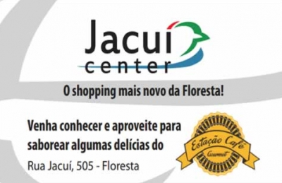 Jacuí Center